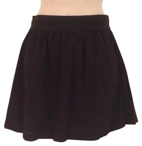 Old Navy Mini Skirt Black