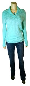 Studio Works Knit Like New Thick Womens Sweater