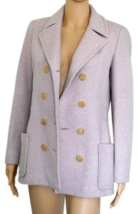 Ballantyne Wool Coat