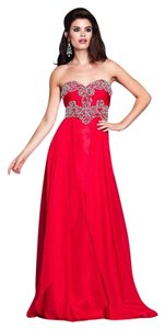 Mac Duggal Couture Prom Size2 Dress
