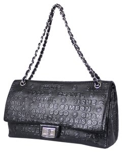 Chanel Maxi Jumbo 2.55 Rare Shoulder Bag