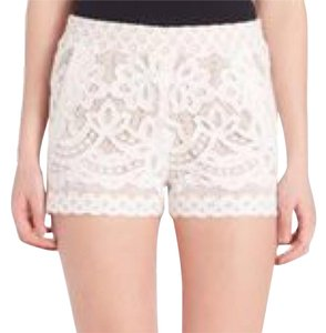 BCBGMAXAZRIA Dress Shorts Nude