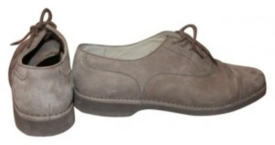 Preload https://item2.tradesy.com/images/rockport-grey-oxfords-flats-size-us-85-153786-0-0.jpg?width=440&height=440
