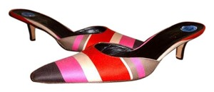 Kate Spade Multi-Color Pumps