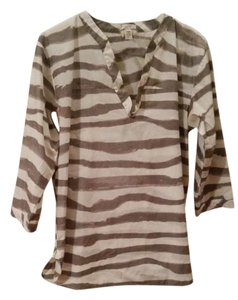 J.Crew 60% Cotton 40% Polyester Tunic