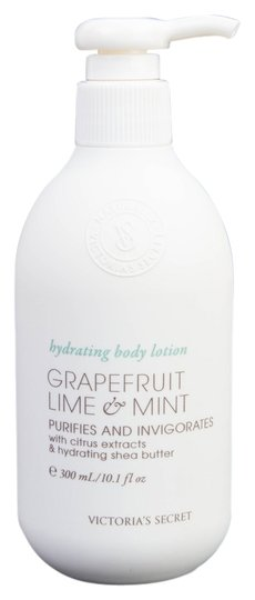 Victoria's Secret Hydrating Body Lotion in Grapefruit Lime & Mint (10.1 fl oz)