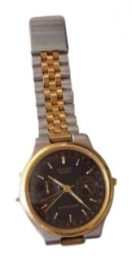 Preload https://item5.tradesy.com/images/citizen-stainless-and-yellow-gold-plated-unisex-two-tone-watch-153794-0-0.jpg?width=440&height=440