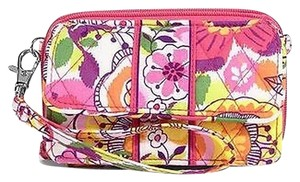 Vera Bradley Vera Bradley All In One CrossBody and Phone Case NWT Clementine SOLD OUT EVERYWHERE