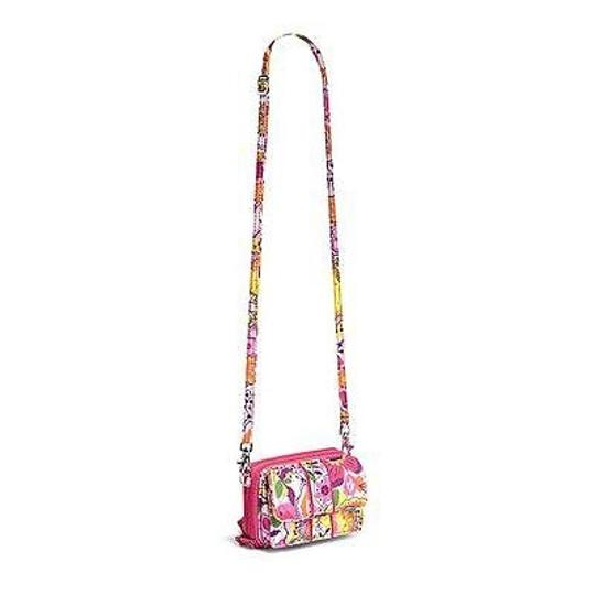 Vera Bradley Vera Bradley All In One CrossBody and Phone Case NWT Clementine
