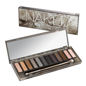 Urban Decay Naked Smoky Eye Palette NEW