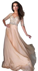 Mac Duggal Couture Evening Gown Size 12 Dress