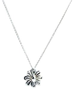 Tiffany & Co. Rare Tiffany PICASSO DAISY Pendant Necklace - 8C5510