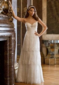 Galina Swg359 Wedding Dress