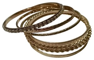Other Gold Bangle Set