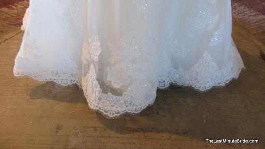 Jarc Wedding Dress