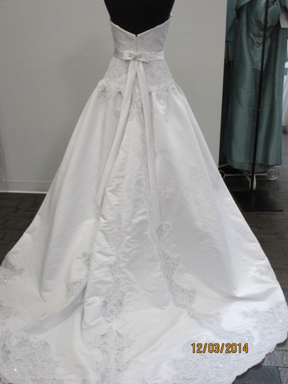 Kenneth Winston Kenneth Winston 1470 Bridal Dress (9l) Wedding Dress