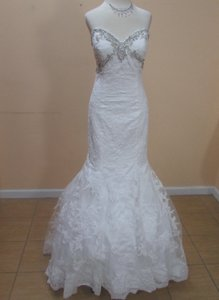 DaVinci Bridal 50234 Wedding Dress
