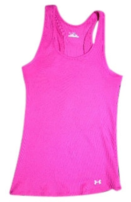 Preload https://img-static.tradesy.com/item/153864/under-armour-magenta-activewear-top-size-8-m-29-30-0-0-650-650.jpg