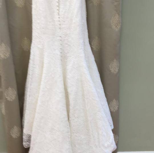 Allure Bridals 8000 Wedding Dress