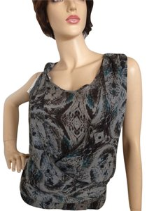 Robert Rodriguez Top Gray
