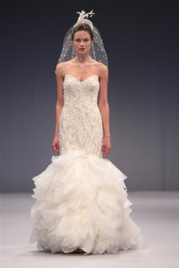 Anne Barge Angelique Wedding Dress