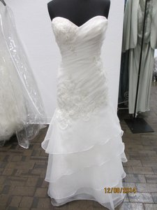 Casablanca 2043 (22s) Wedding Dress