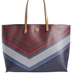 Tory Burch Tote in Ted Agate Lyon