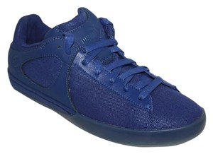 Alexander McQueen blue Athletic