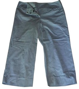 Liz Claiborne Capri/Cropped Denim
