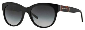 Burberry BE4156 30018G Black/Gray Gradient