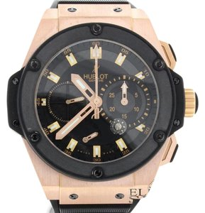 Hublot Hublot Big Bang King Power Split Second Rose Gold Limited 48MM Watch Box&Papers