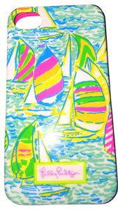 Lilly Pulitzer Lilly Pulitzer iPhone 4/4s Case
