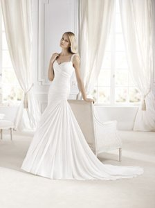 Pronovias Edena Wedding Dress