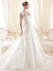 Pronovias Igerne Wedding Dress