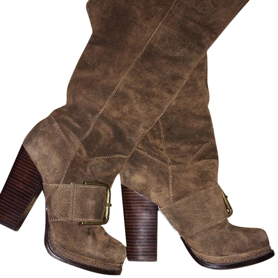 Nine Collection West Brown American Vintage Collection Nine Boots/Booties 57f877