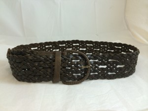Abercrombie Leather Belt