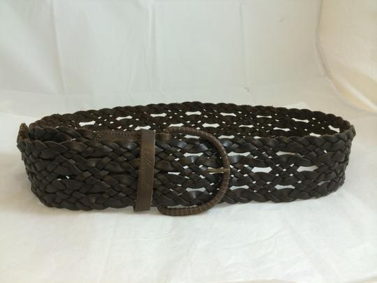 Other Abercrombie Leather Belt