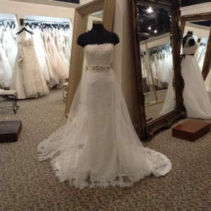 Badgley Wedding Dress