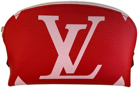 Louis Vuitton Giant Monogram Cosmetic Pouch Limited Edition Image 2