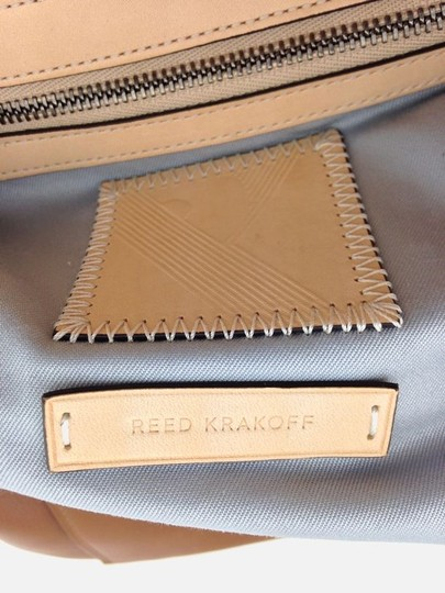 Reed Krakoff Tote in Camel