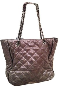 BCBGeneration Quilted Chain Strap Shoulder Bag