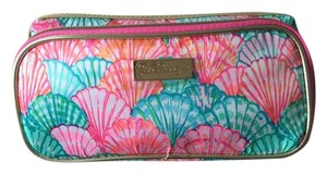 """Lilly Pulitzer Lilly Pulitzer Women's Make it Cosmetic in """"Oh Shello"""""""