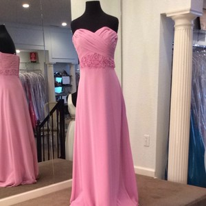 Mori Lee Tulip Dress