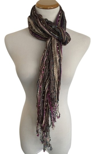 Other Multi-Color Scarf