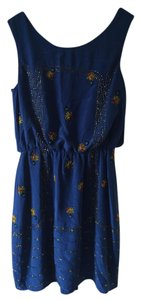 Anthropologie Anthro Dress