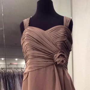 Bari Jay Bronze Dress