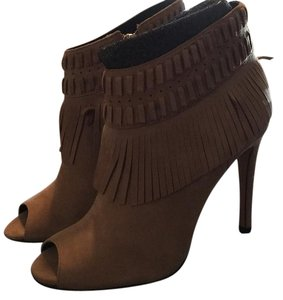 Rebecca Minkoff Taupe suede Boots