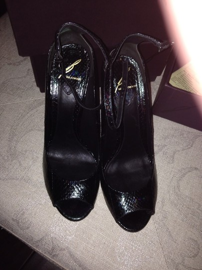 Brian Atwood Pumps Image 1