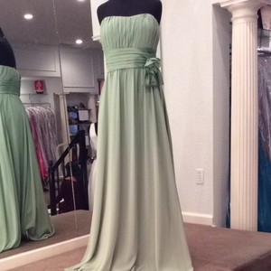 Mori Lee Cactus Dress