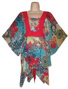 Bisou Bisou Tunic
